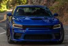 Photo of Dodge Charger and Jeep® Wrangler Are Back On Top For Residual Values: