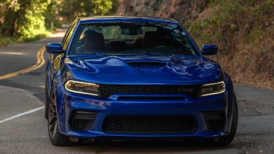 Photo of First Look: 2020 Dodge Charger SRT HELLCAT Widebody: