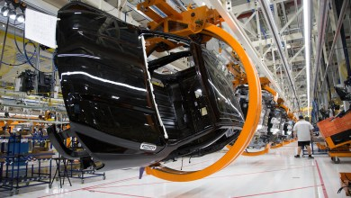 Photo of Sterling Heights Assembly Plant Earns Bronze World Class Manufacturing Status: