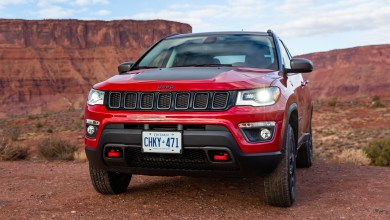 Photo of FCA Reports Sales For Canada & Mexico For October: