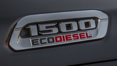 Photo of Ram Canada Releases Official EnerGuide's Fuel Economy Ratings For EcoDiesel Models: