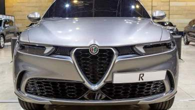 Photo of LEAKED: 2022 Alfa Romeo Tonale Compact SUV: