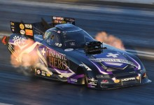 Photo of Pre-Race Report: 2020 NHRA Arizona Nationals: