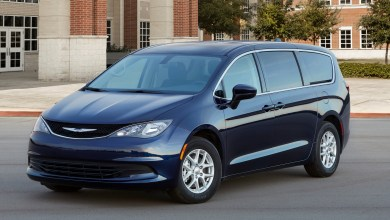 Photo of 2020 Chrysler Voyager Gets Top Safety Rating From NHTSA: