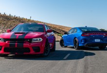 Photo of Dodge & Chrysler Large Sedans Continue, As Other Manufacturers Dump Their Big Sedans: