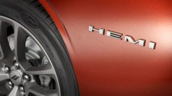 2020 Dodge Challenger R/T Shaker 50th Anniversary Edition. (Dodge).