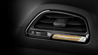 2020 Dodge Challenger 50th Anniversary Edition. (Dodge).