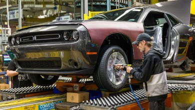 Photo of RECALL: FCA To Recall 173 Dodge Charger & Challenger Models For Wheel Issue: