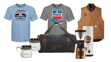 Photo of Mopar Brands Have Holiday Merchandise Up For Black Friday:
