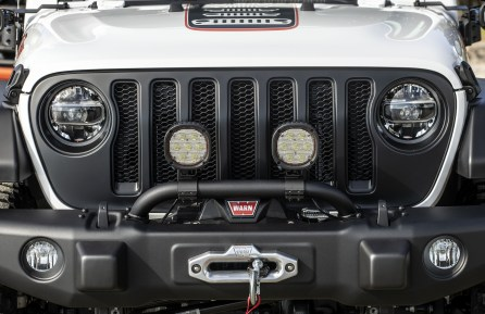 "]2020 Jeep® Wrangler Unlimited ""Three O Five"" Edition. (Jeep)."