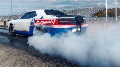 Photo of Mopar Dodge Challenger Drag Pak Pushed Back To 2021: