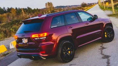 Photo of VIDEO: We Ran Our Best Times Yet In Our Jeep Trackhawk: