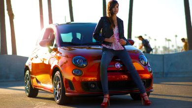 Photo of RECALL: FCA Is Recalling 72,761 Units Of Its Fiat 500 For Bushing Issues: