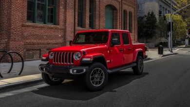 Photo of Jeep® Expands Gladiator Offerings For Mexican Market: