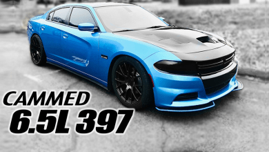Photo of Forget The 392 HEMI, How About A 397 HEMI Instead?