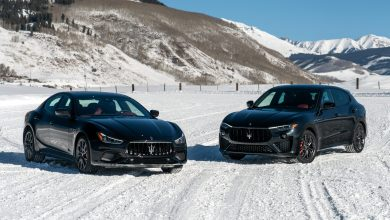 Photo of Maserati North America Goes Rebellious With New Edizione Ribelle Models:
