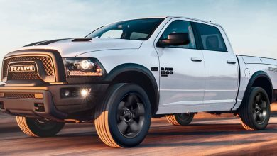 Photo of 2020 Ram 1500 Classic Warlock Options & Pricing: