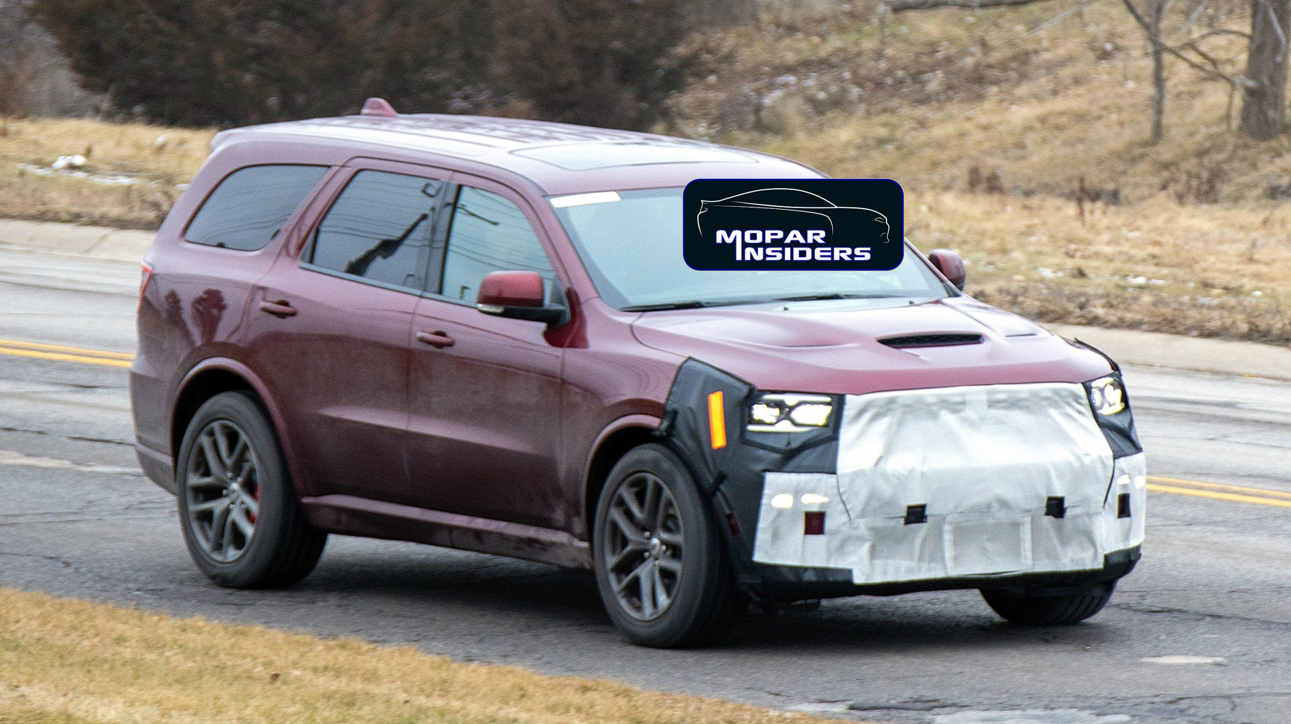 When Does The 2021 Dodge Durango Come Out Speed Test