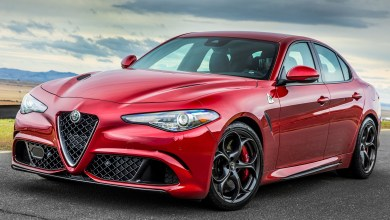 Photo of An Even Higher Performance Alfa Romeo Giulia Coming This Summer?