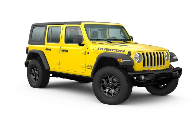 Photo of Jeep® Mexico Introduces Wrangler Rubicon XTREME-TRAIL RATED Limited Edition: