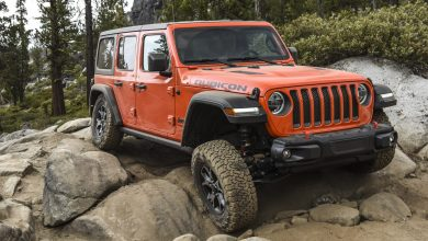 Photo of NHTSA Opens Investigation On Wrangler (JL)'s Questionable Welds: