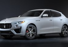 """Photo of Maserati Offers New """"GT Sport Package"""" For Quattroporte, Levante, and Ghibli Models:"""