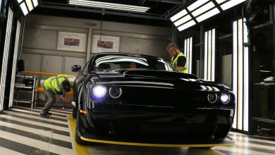 Photo of RUMOR: Current Dodge Challenger Could Be Living Longer Than Expected: