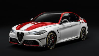 Photo of Alfa Romeo's New High Performance Giulia GTA, To Debut In Geneva!