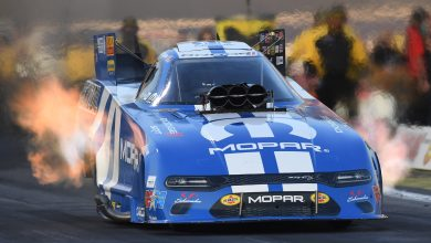 Photo of Pre-Race Report: NHRA E3 Spark Plugs NHRA Nationals (Indy #1):