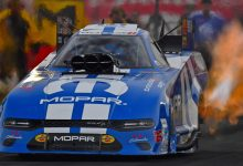 Photo of NHRA Mopar Express Lane Midwest Nationals Rev Up This Weekend:
