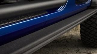 Limited-Edition 2020 Jeep® Wrangler JPP 20. (Mopar).