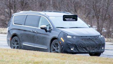 Photo of Chrysler's New Pacifica Will Make Its Debut Thursday In Chicago: