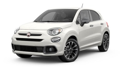 Photo of FIAT Introduces Sport Appearance Package For 2020 Fiat 500X Pop Models: