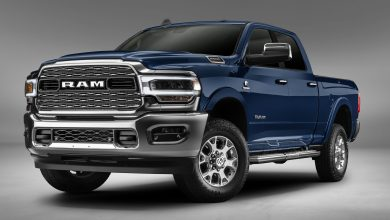 Photo of Ram Brazil Releases Details On Its 2020 Ram 2500 Laramie Pickup: