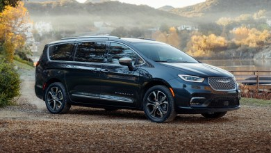 Photo of Cars.com Puts The Chrysler Pacifica At The Head Of The Class: