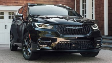 Photo of Chrysler's 2021 Pacifica Limited Offers Luxury With Good Looks: