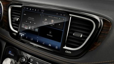 Photo of PODCAST: We Dig Deeper Uconnect 5 Infotainment System: