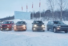 Photo of Jeep® Brand Gets Ready To Launch Renegade & Compass 4xe Models: