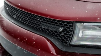 2020 Dodge Charger GT AWD Blacktop. (Dodge).