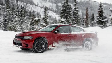 Photo of 2020 Dodge Charger GT AWD Is Now Arriving In Dealer Showrooms: