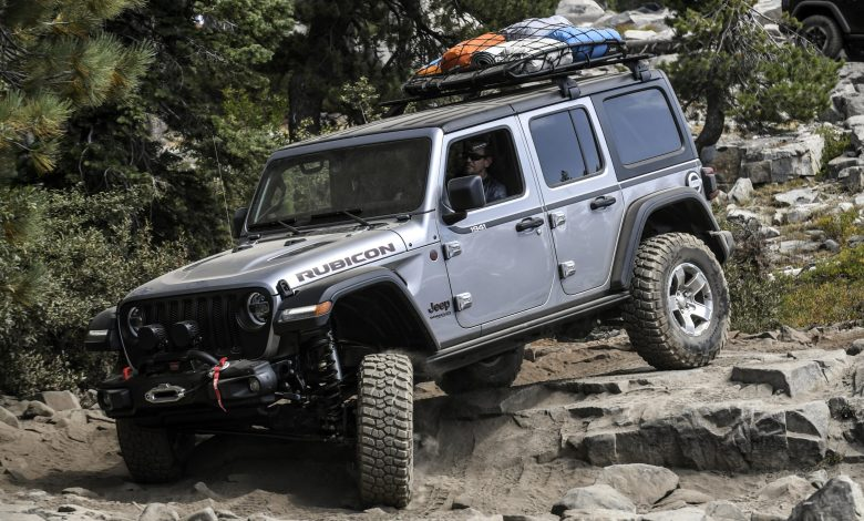 Photo of Mopar Can Customize Your Jeep® Wrangler Without Breaking The Bank: