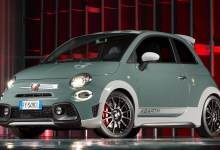 Photo of Abarth Brand Wins Big In Various Automotive Awards: