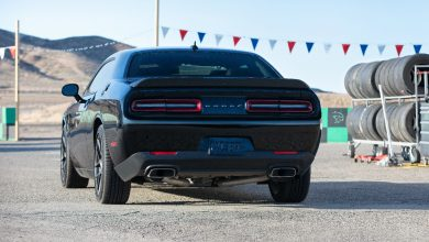 Photo of Dodge//SRT Launch #TheMuscleBehindUs Campaign Supporting Those On The Front Lines: