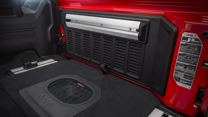 Jeep And The Brand S Easter Egg Surprises Moparinsiders