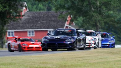 Photo of Dodge's Long Forgotten Dodge Viper Cup Series: