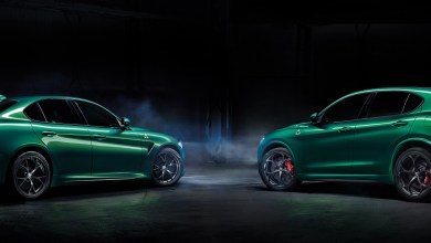 Photo of Alfa Romeo Officially Presents Its 2020 Quadrifoglio Lineup: