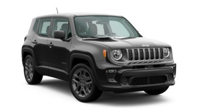 Photo of Jeep® Is Bringing Back The Jeepster Name In Its Latest Special Edition: