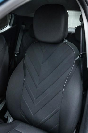 2020 Lancia Ypsilon Hybrid EcoChic Marine Edition. (Lancia) (11)