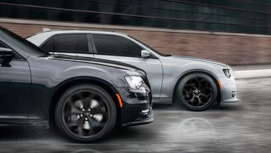 Photo of Chrysler Quietly Adds New Sport Package To 300 Series: