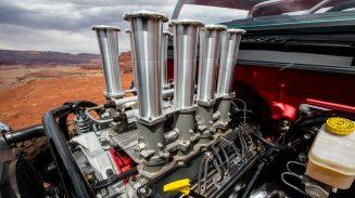 Jeep® Quicksand Concept. (Jeep).